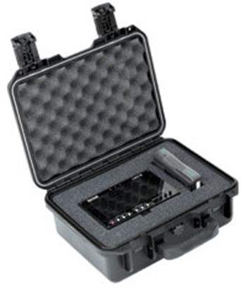 Picture of V-R70-K1  Case, Power Supply & Cleaning Wipes