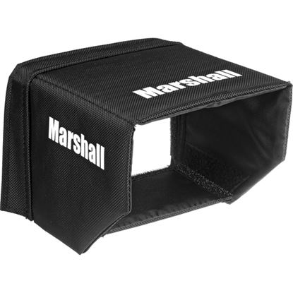 """Picture of Marshall V-H50 Hood for 5"""" HDMI Monitor"""