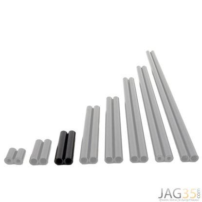 """Obrazek 3"""" Jag35 Rods Pair"""