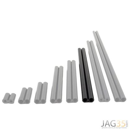 """Obrazek 12"""" Jag35 Single Rod"""