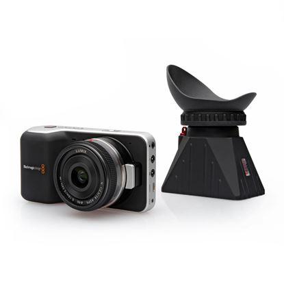 Picture of Blackmagic Pocket Camera Z-Finder