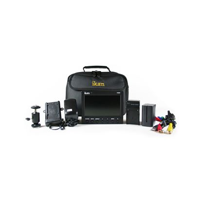 Picture of IKAN V5600 Deluxe Kit